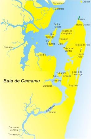 Camamu